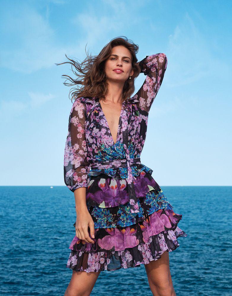 """Desigual & Christian Lacroix φόρεμα """"Olimpia"""""""