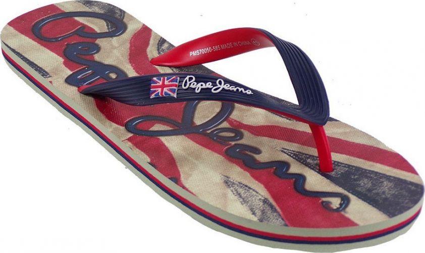 Pepe Jeans hawi banner marine