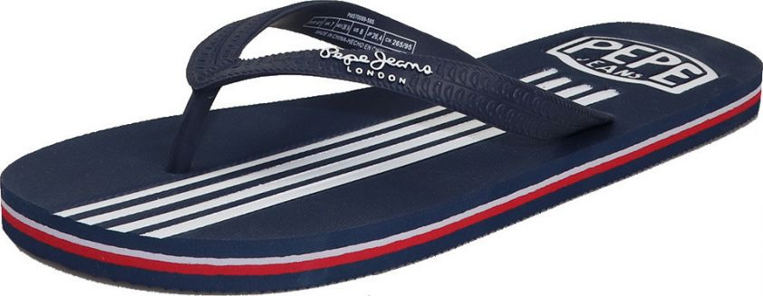 Pepe Jeans swimming stripes marine