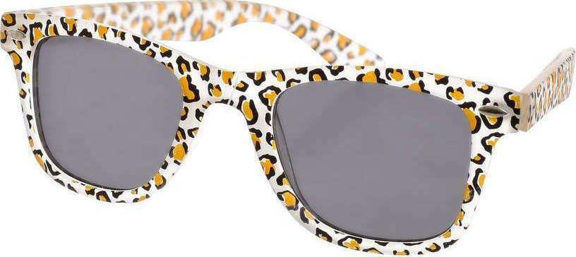 Ble leopard sunglasses