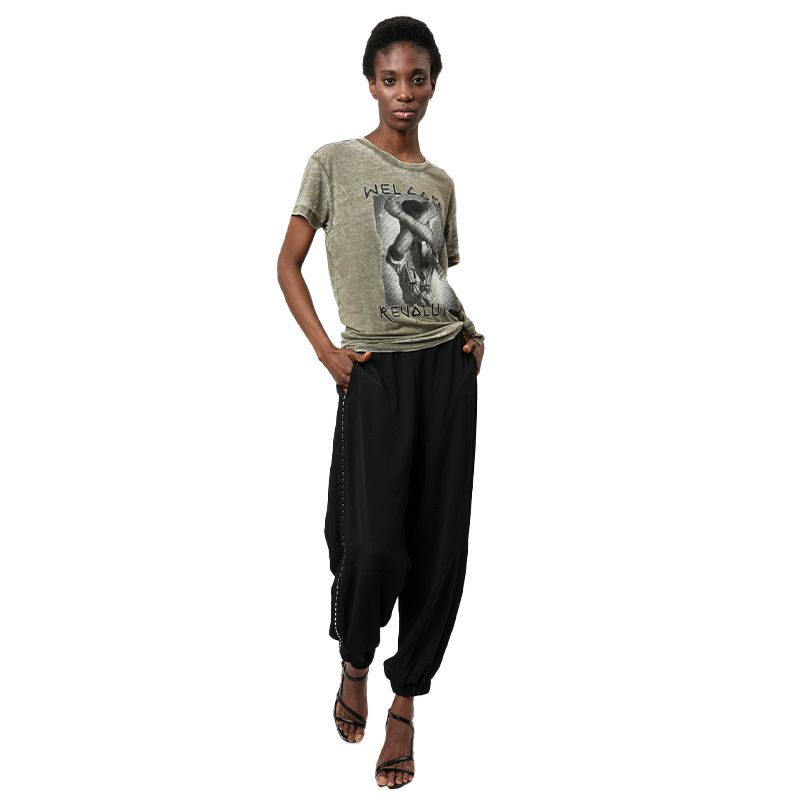 RELIGION outlook trouser