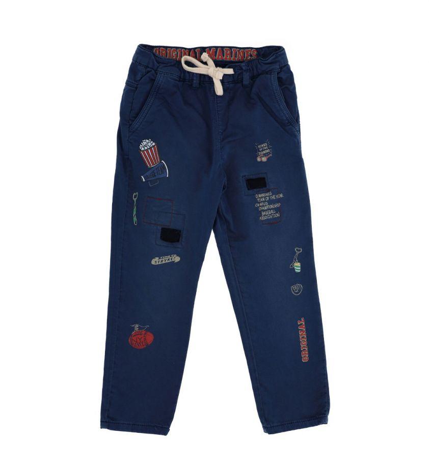 Trousers djpr Light blue