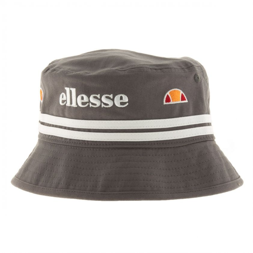 ELLESSE Lorenzo bucket hat grey