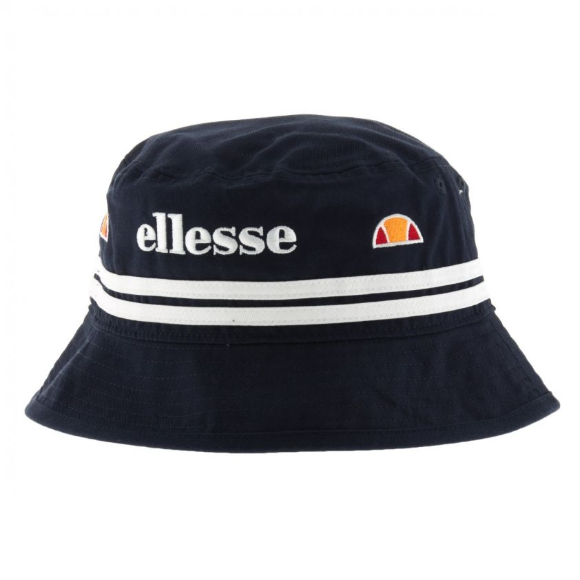 ELLESSE Lorenzo bucket hat navy blue
