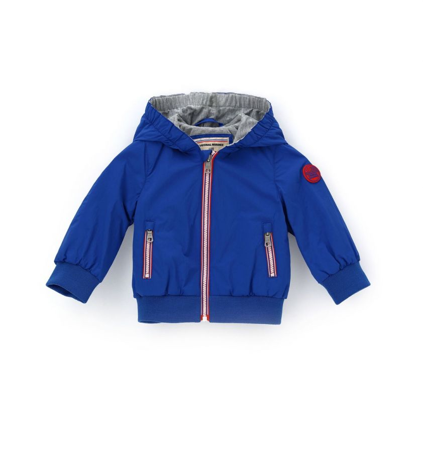 Original Marines blue jacket
