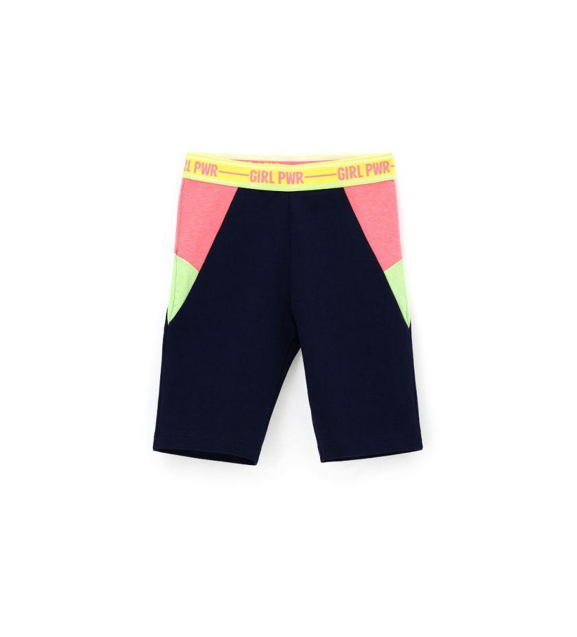 Original Marines elastic shorts tcx
