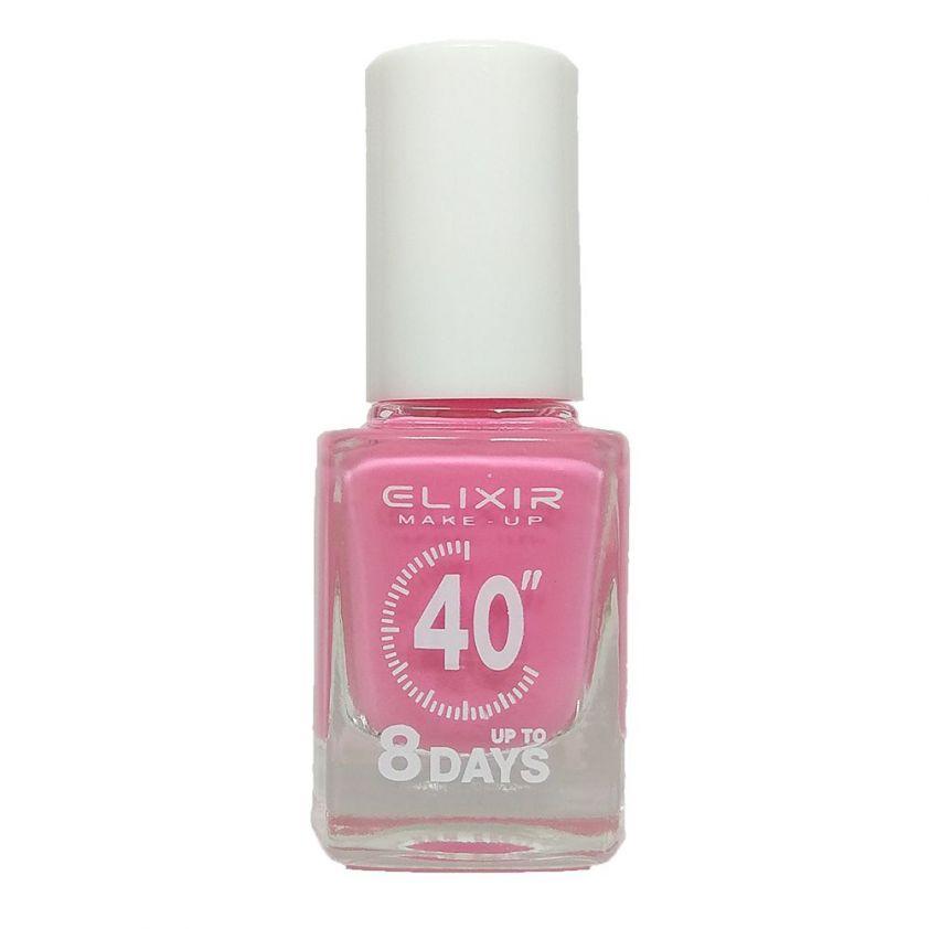 Elixir Βερνίκι 40″ & Up to 8 Days 13ml – #242