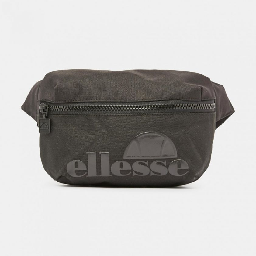 ELLESSE rosca cross body bag total black