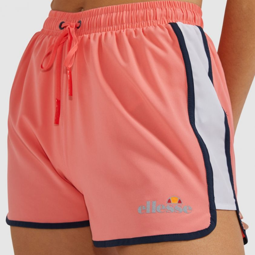 ELLESSE Sandrine shorts coral