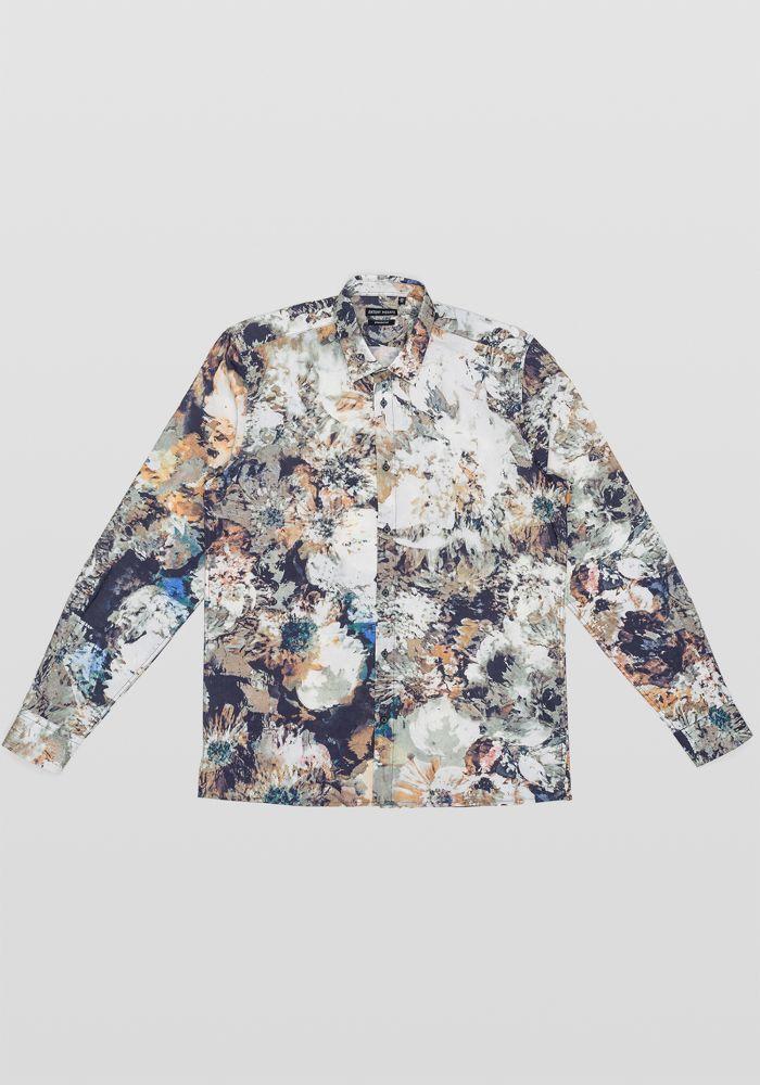 Antony Morato multicolore shirt 16098762
