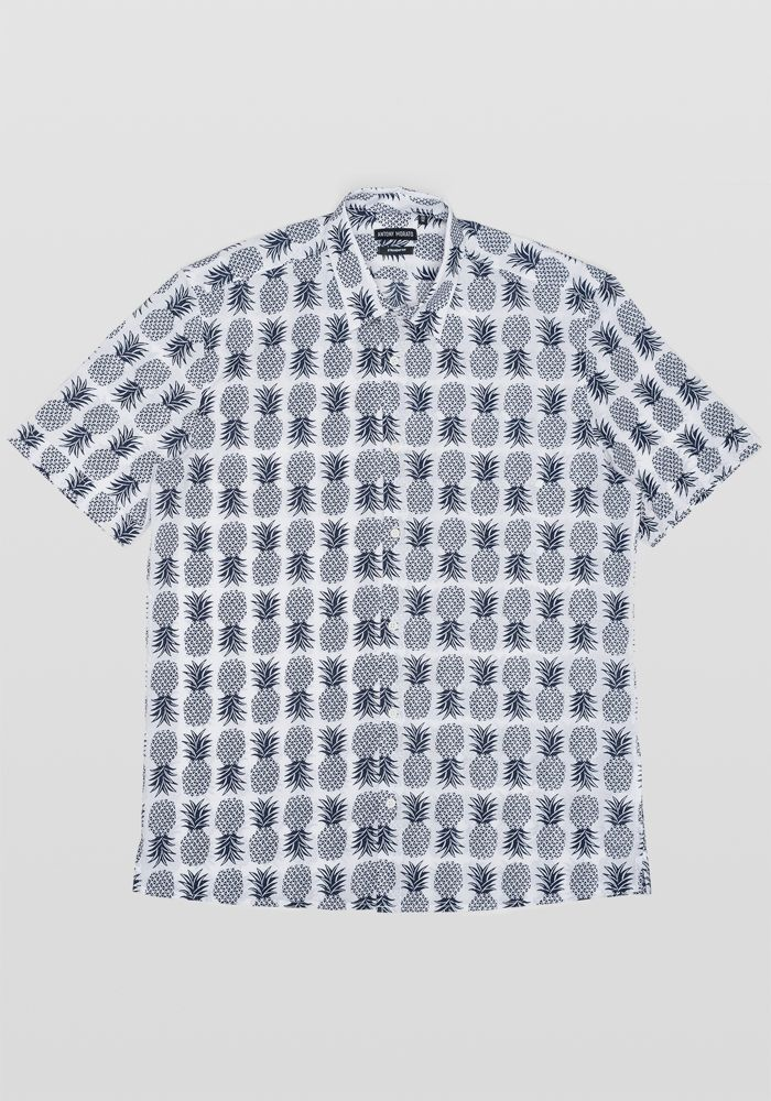 Antony Morato pineapples short sleeves