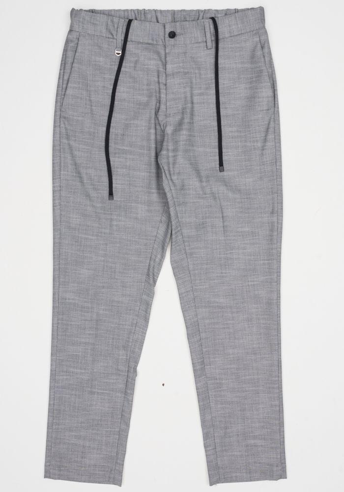 Antony Morato grey trousers 650234
