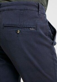 Pepe Jeans sloane men's chinos chatham blue