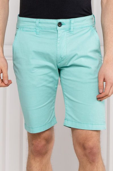Pepe Jeans mcqueen shorts mint