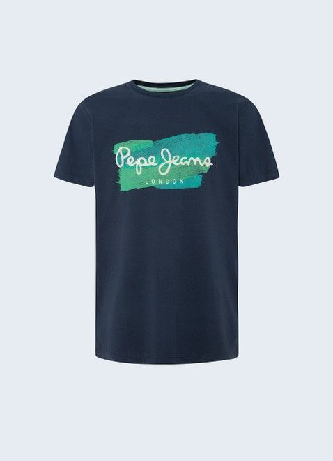Pepe jeans aitor admiral tshirt