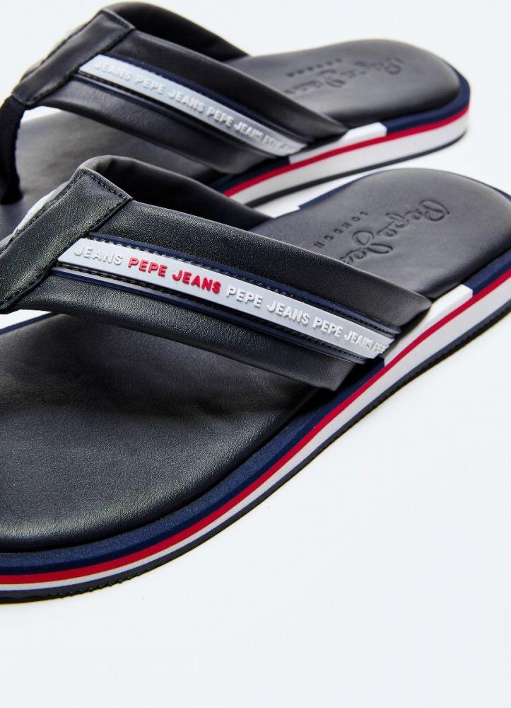 Pepe jeans barrel smart σαγιονάρες