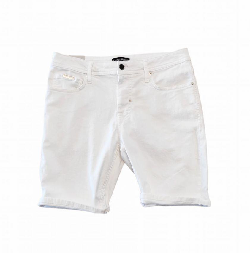 Antony Morato cream short