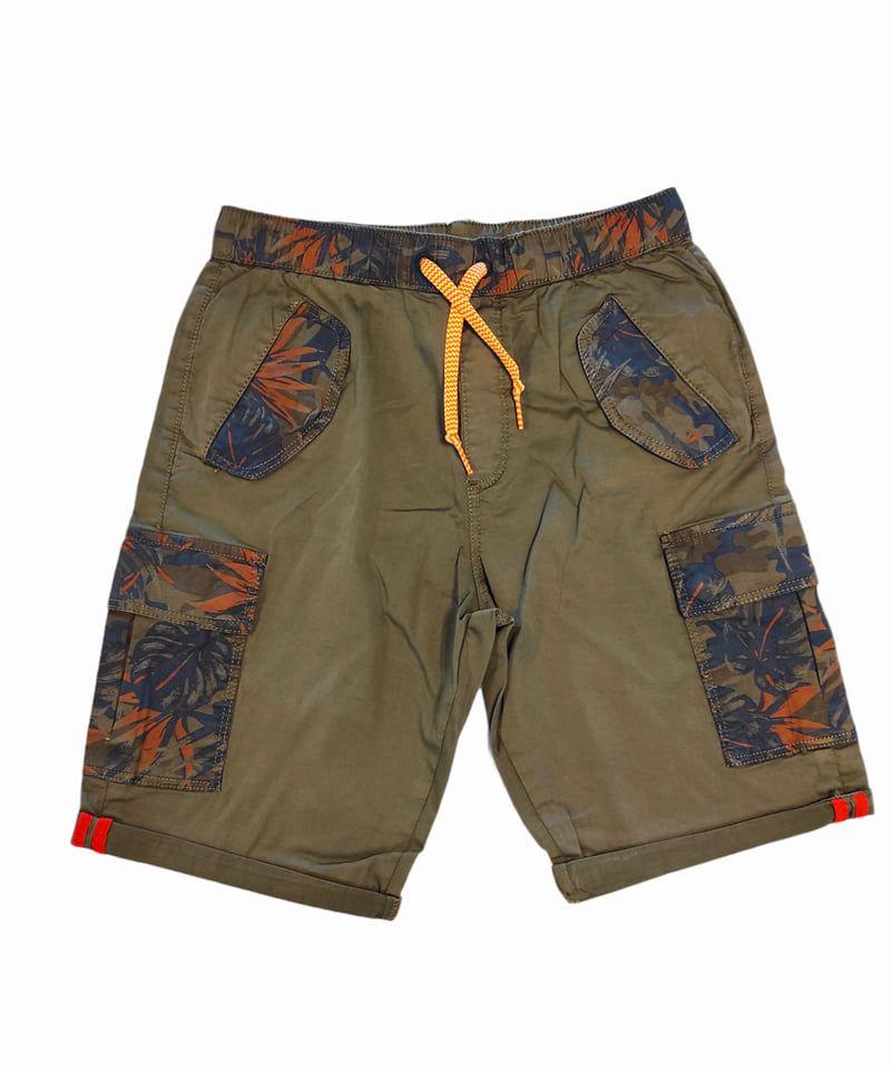 Original Marines βερμούδα jungle