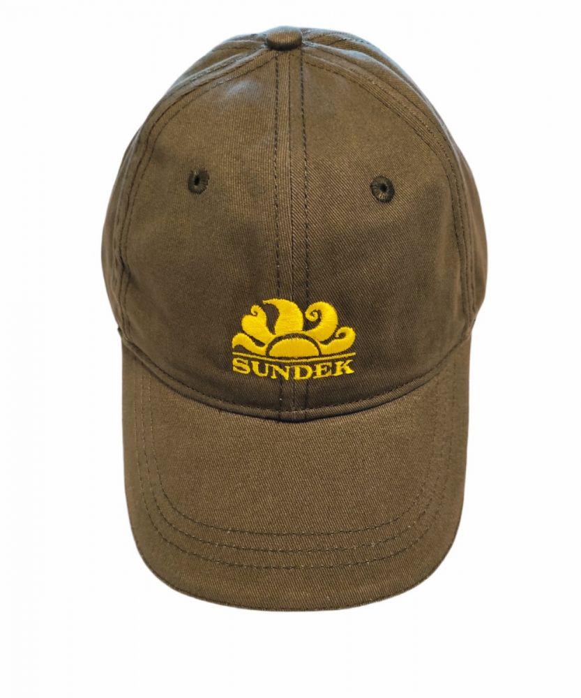 SUNDEK καπέλο χακί