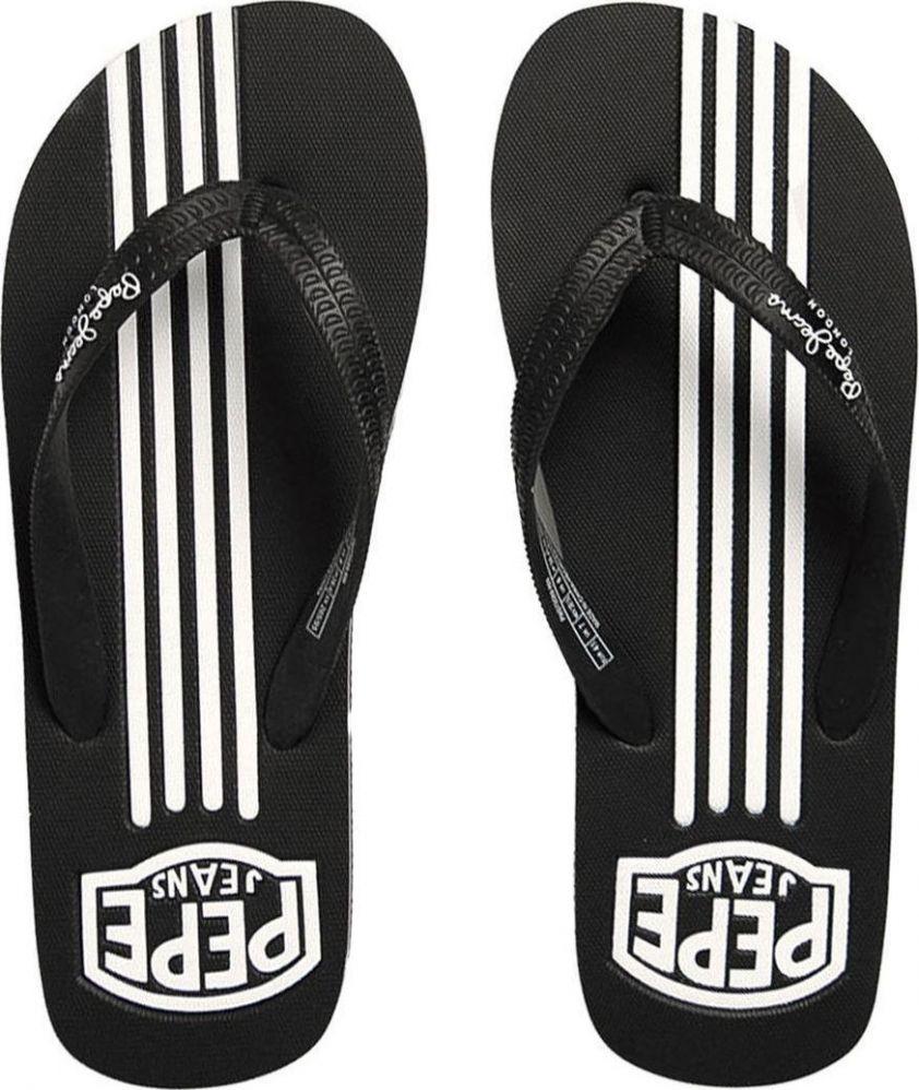 Pepe Jeans swimming stripes black