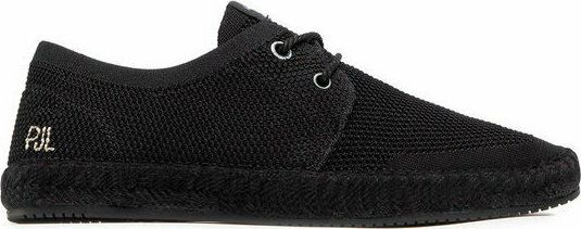 Pepe jeans tourist sailor knit black