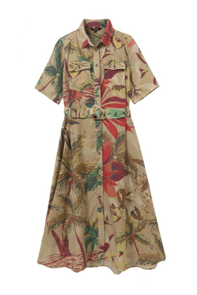 "Desigual φόρεμα ""Kate"""