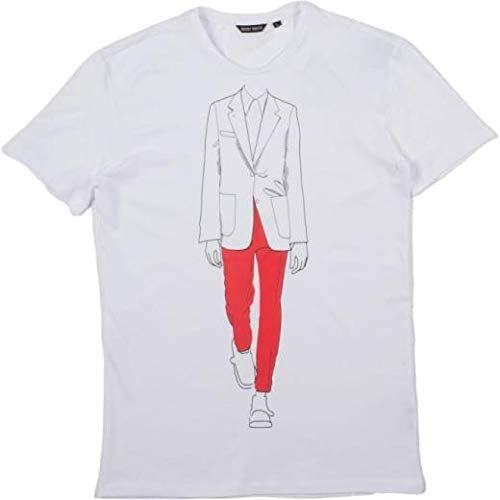ANTONY MORATO 3d experience t-shirt