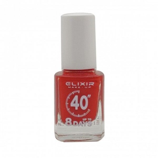 ELIXIR UP TO 8 DAYS NO. 410 13ML