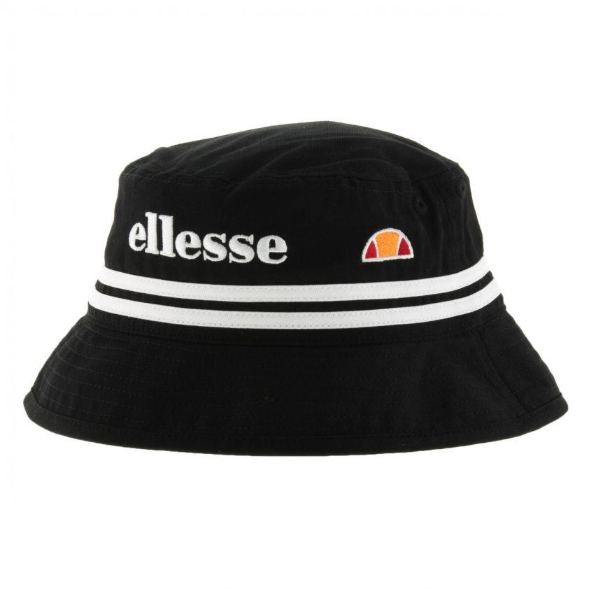 ELLESSE Lorenzo bucket hat black