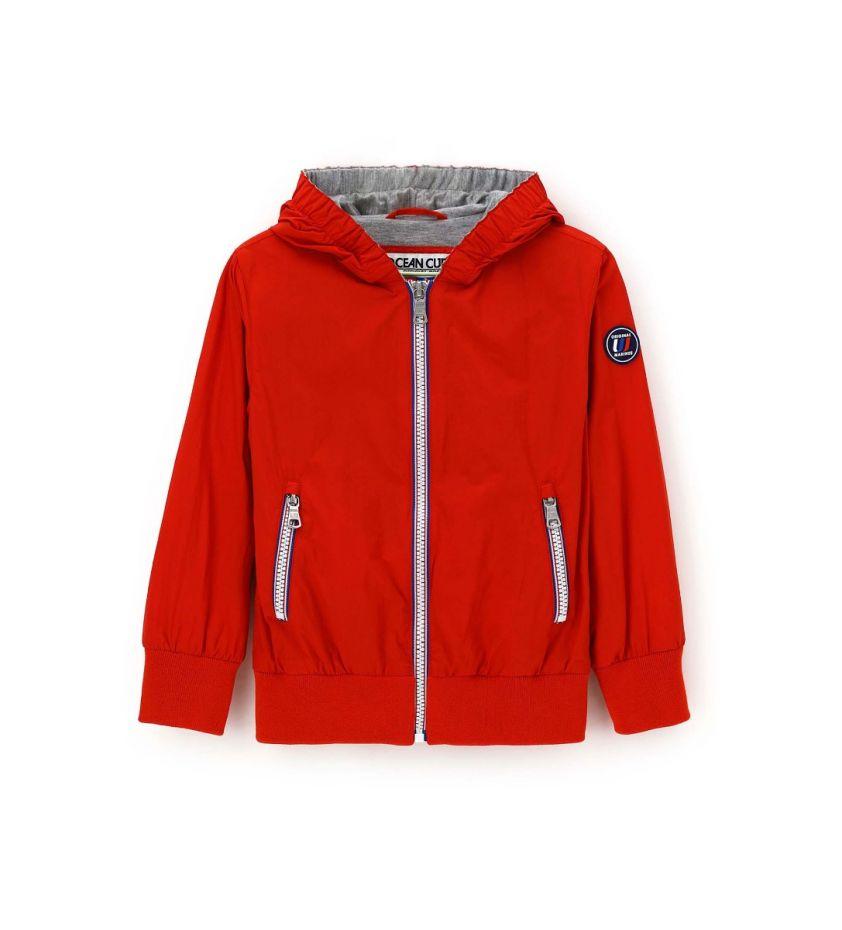 Original Marines red jacket