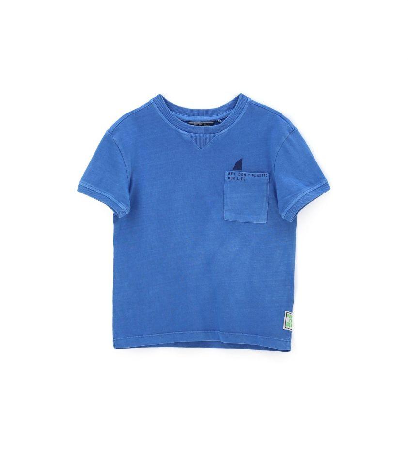 Original Marines shark t-shirt