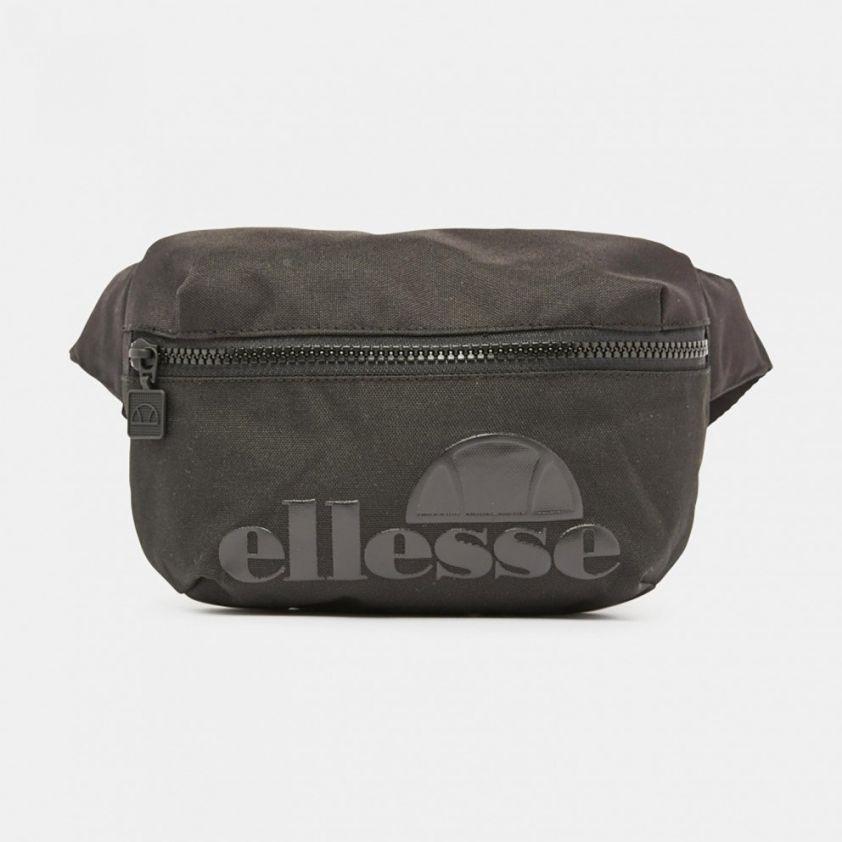 ELLESSE rosca cross body bag total black