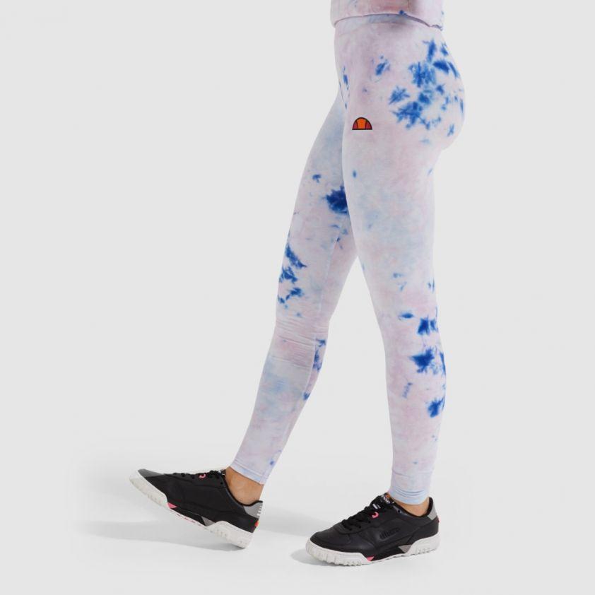 ELLESSE solos 2 tie dye leggings