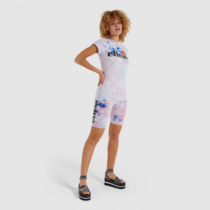 ELLESSE solos 2 tie dye shorts