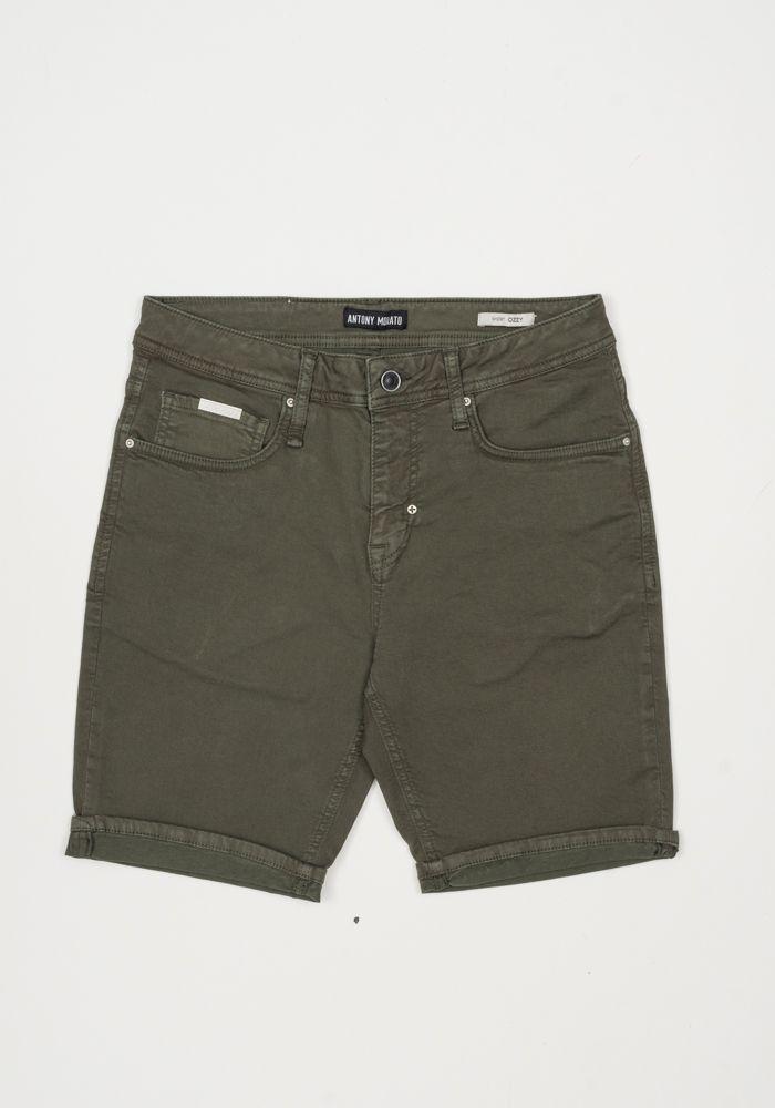 Antony Morato forest green shorts