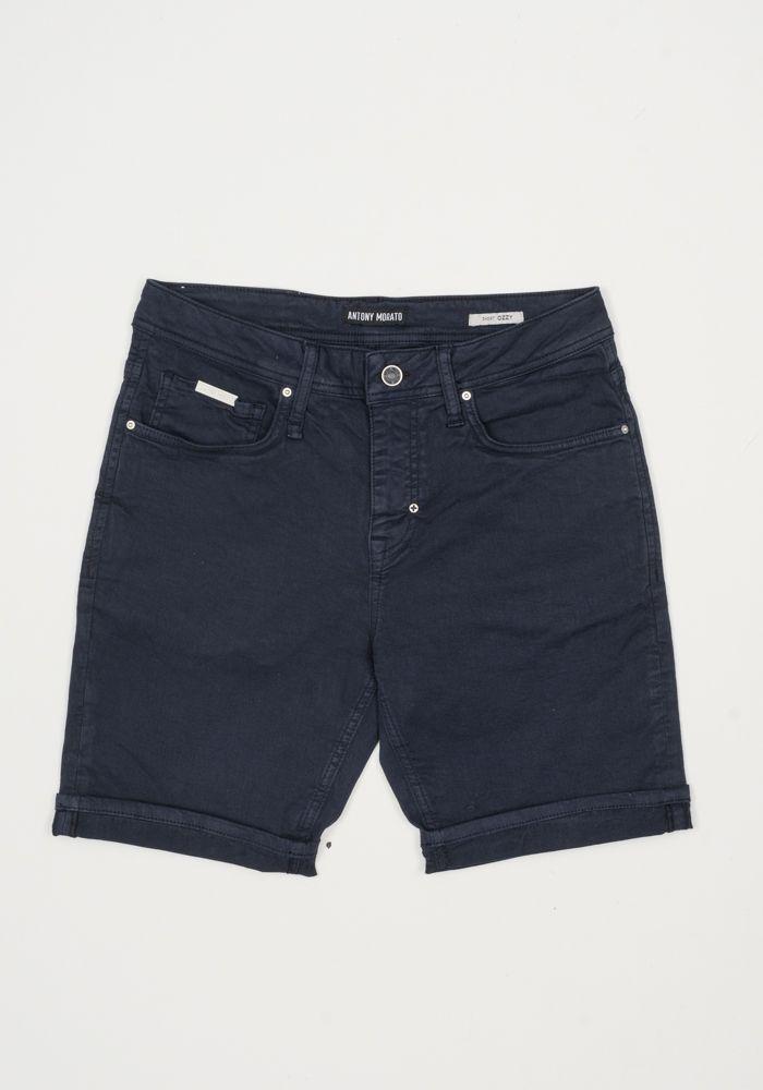 Antony Morato dark blue shorts