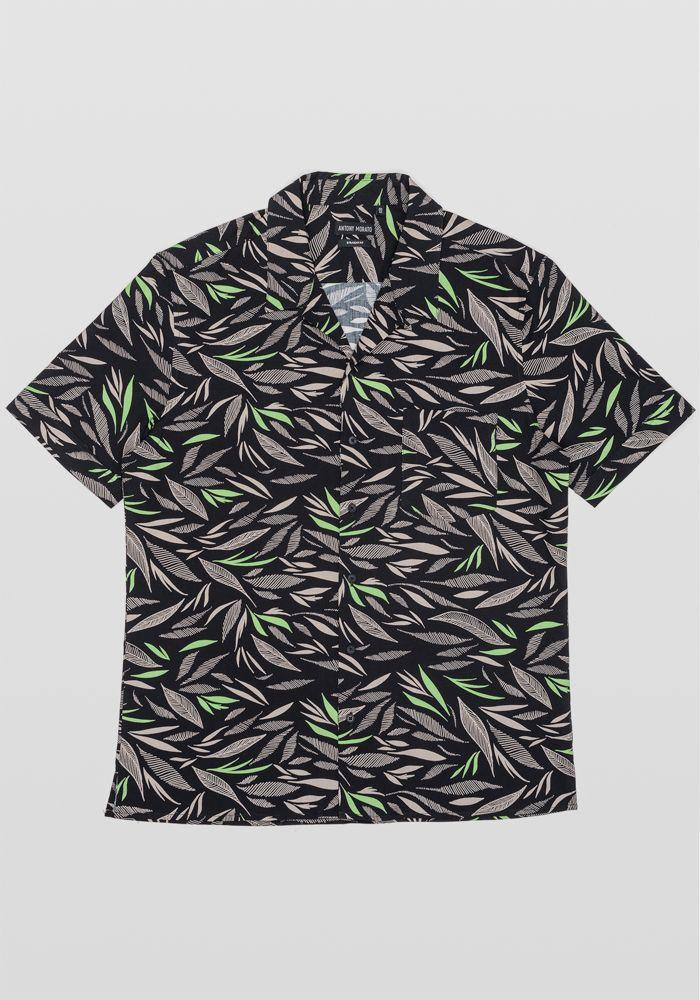 Antony Morato virtual paradise shirt