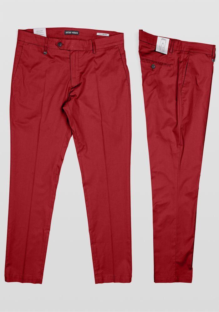 Antony Morato brick trousers