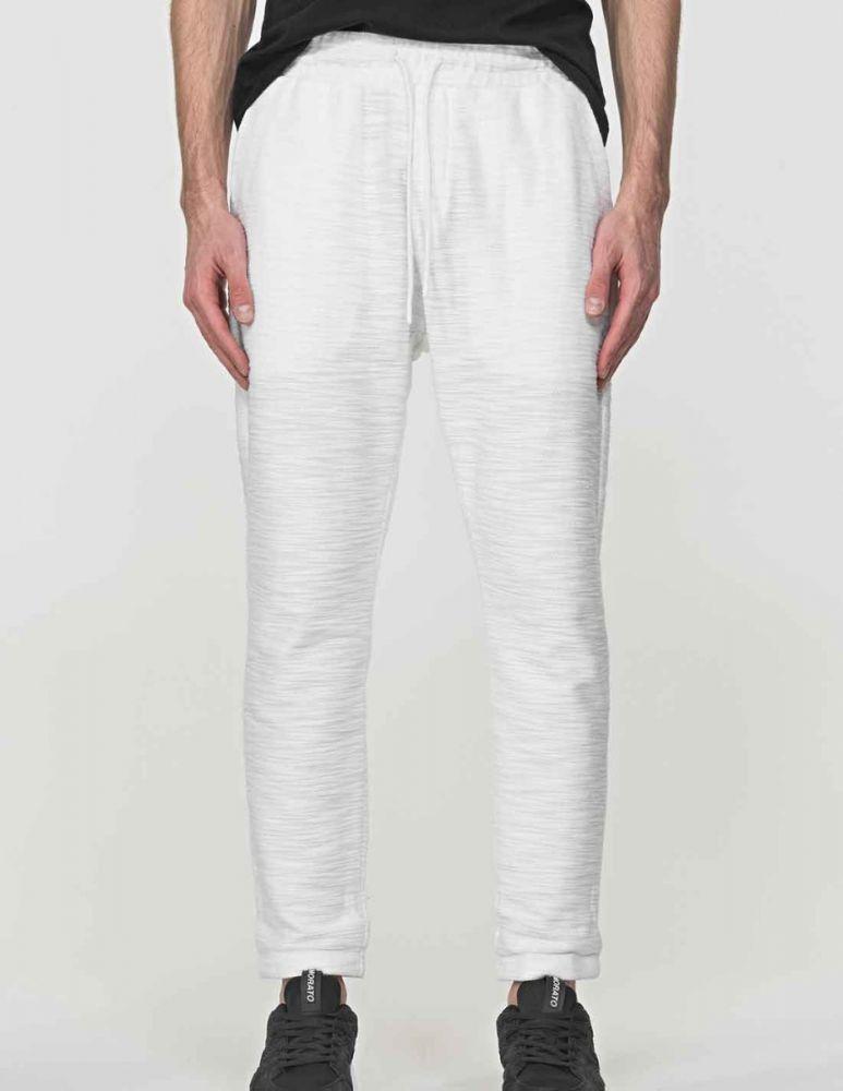 ANTONY MORATO modern preppy trousers