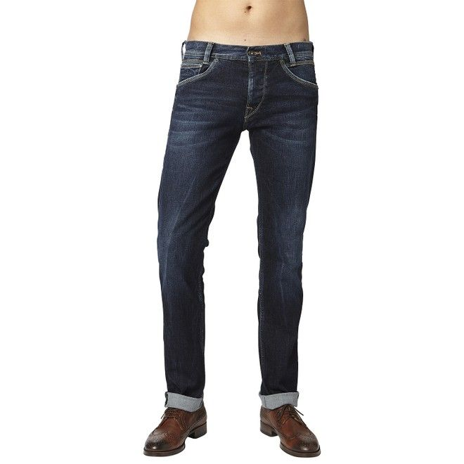 Pepe jeans spike regular jeans