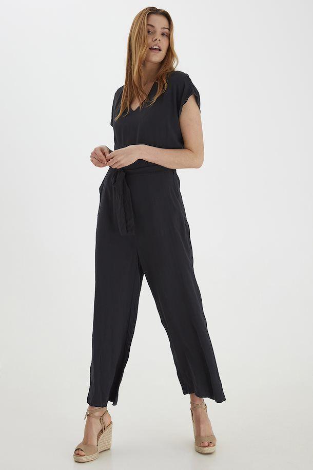 BYOUNG Ολόσωμη φόρμα Joella μαύρο