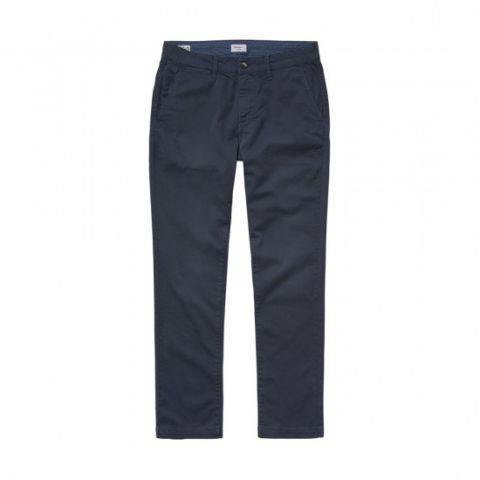 "Pepe Jeans παντελόνι ανδρικό ""sloane"" μπλε"